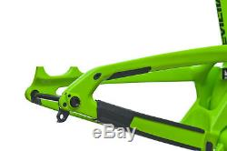 2017 Evil The Following V1 Mountain Bike Frame Small 29 Carbon RockShox Monarch