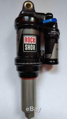 RockShox Monarch Plus RC3 Auto Sag 7.675x2.0 (194X51) Mid/Mid